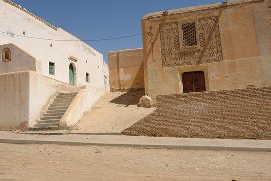 Cartoline da Nefta, Tunisia