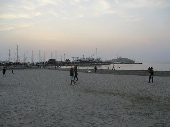 Bahia de Santa Marta