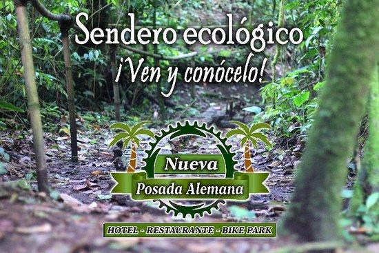Arrayanal, קולומביה: Nueva Posada Alemana