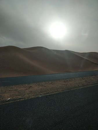 Premium Red Dunes & Camel Safari with BBQ at Al Khayma Camp by OceanAir™️ – fotografia