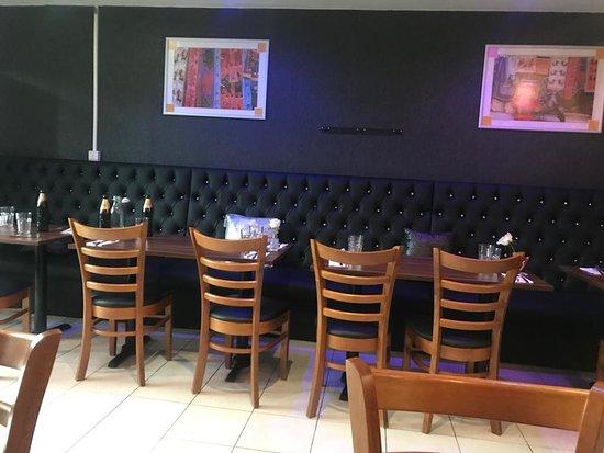 Namji Wolverton Updated 2020 Restaurant Reviews Menu Prices Restaurant Reviews Food Delivery Takeaway Tripadvisor
