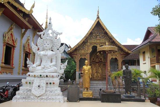 Wat Thung Yu Temple