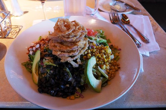 The Cheesecake Factory: Famous Factory Meatloaf,