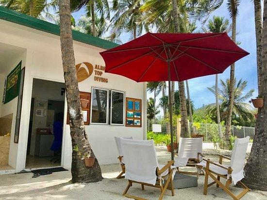 Huraa Islandのレストラン