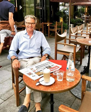 Fiorenzo Tailor: Michael Sandvoss - Expert for luxury & lifestyle