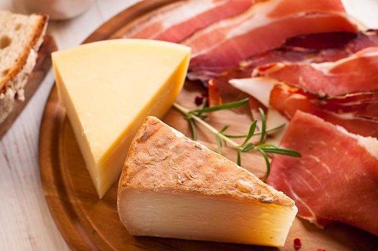 Tour gastronómico italiano: Chianti y...