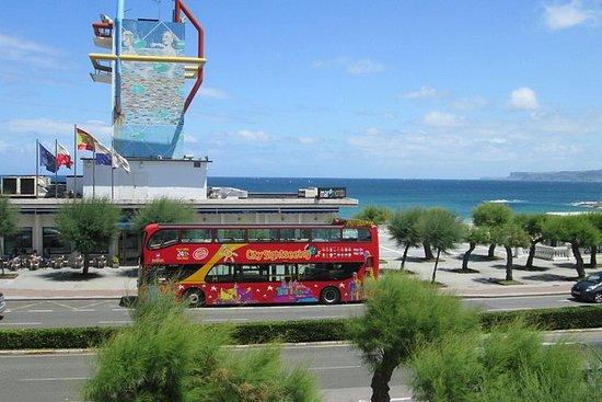 Recorrido turístico por Santander en...