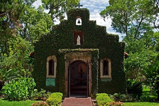 Discover St Augustine: Attractions...