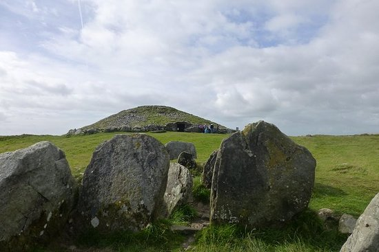 Celtic Boyne Valley Day Trip from...