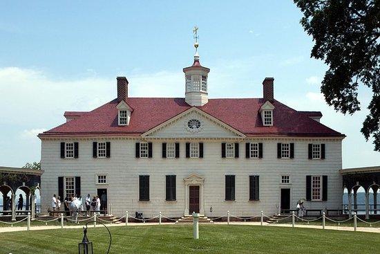 Gita di un giorno a Mount Vernon da