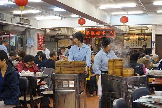 Excursion culinaire sur l'île de Hong...