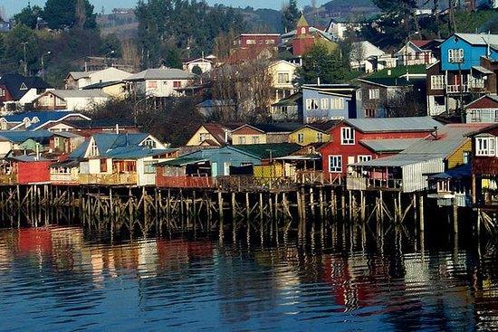 Gita di un giorno ad Ancud e Chiloe