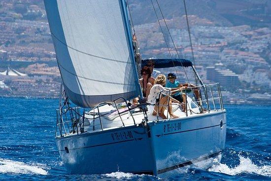 Teneriffa 3-timmars lyx segelbåtstur ...