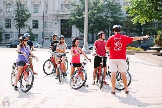 Daytime DC Bike Tour