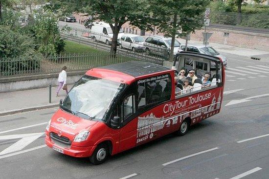 Recorrido turístico en autobús en...