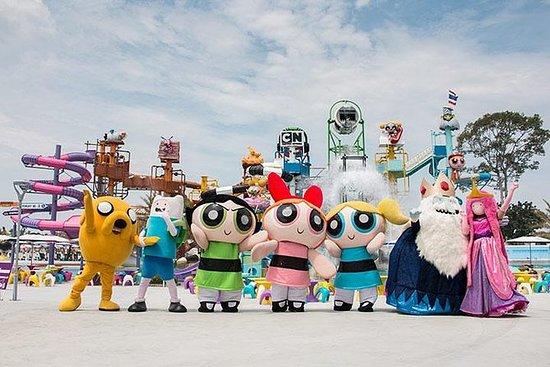 Pass di 1 giorno: Cartoon Network