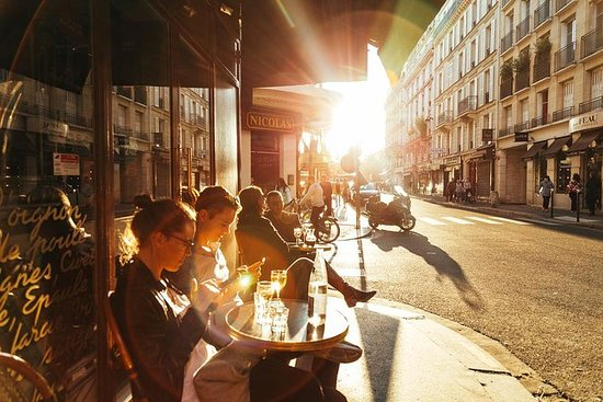 Private Day Like a Parisian Tour