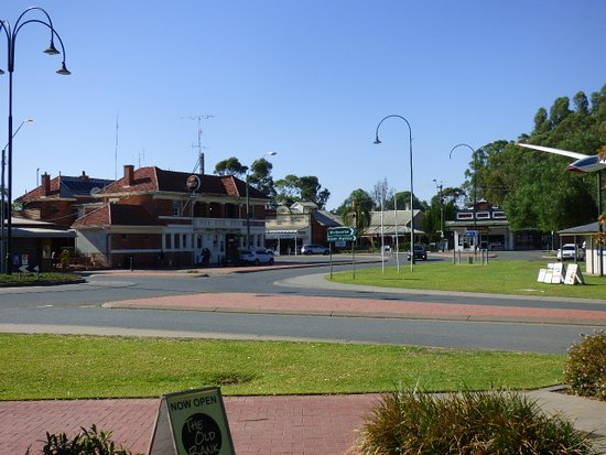 Tocumwal Visitor Information Centre