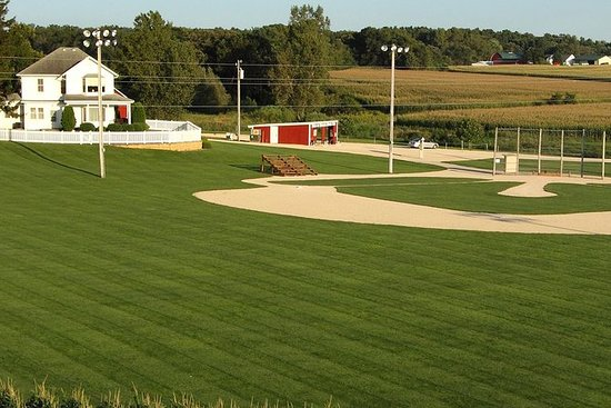 Field of Dreams Movie Site Guided...