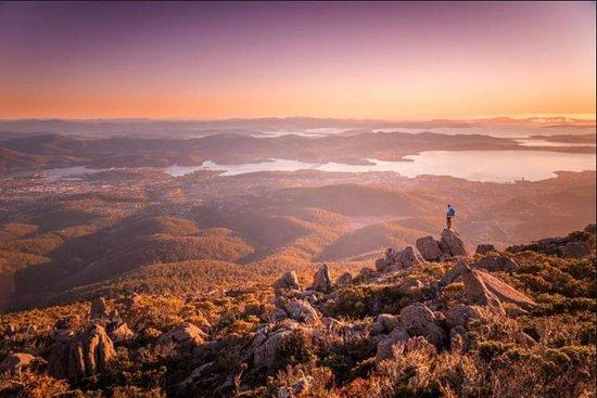 2 días de la mejor gira de Tasmania