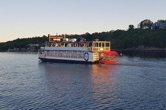 Halifax Historic Harbour Cruise