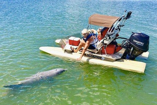 Island Skiff Adventure Tours
