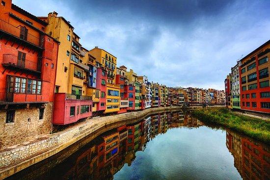 Girona e Costa Brava con pranzo: Tour