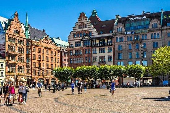 Malmö Small Group Walking Tour