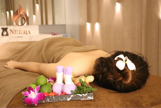 The Nature Phuket: Spa