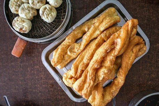 Visite gastronomique du hutong...