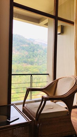 Perfect stay with wonderful view