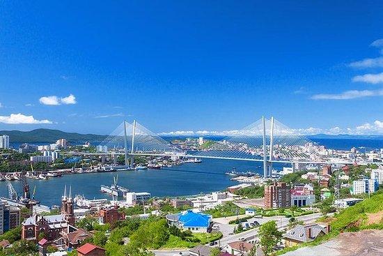 Découvrez Vladivostok lors d'une...