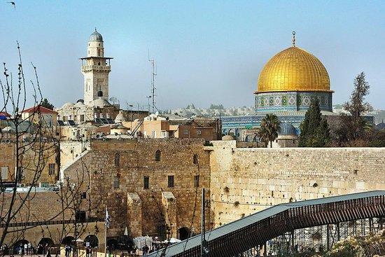 Punti salienti di Israele e Petra