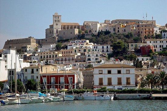Private 4-hour tour of Ibiza (shore excursion or hotel pick up): Private tour of Ibiza