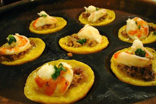 Privat Saigon Street Food Tour med...