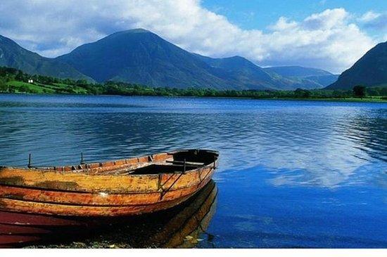 令人惊叹的湖区8小时游!