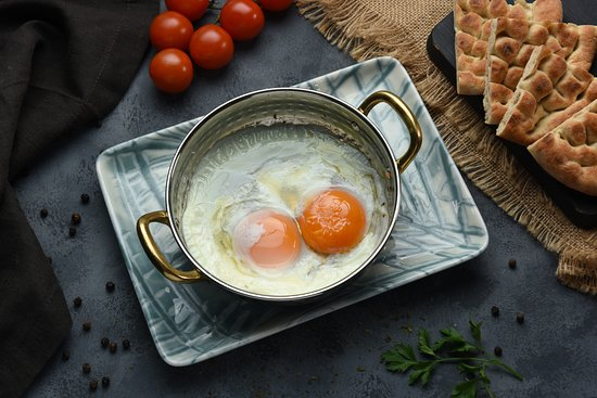 Turkish Village Gourmet - The Mall: Breakfast