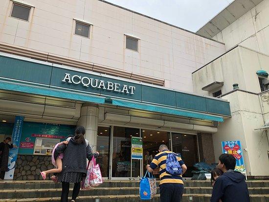 Aqua Beat