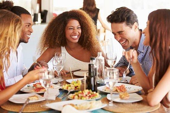 Bermuda Food Tours ... Mangia, bevi e
