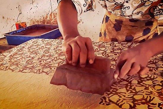 Visite d'art et d'artisanat de Bhuj