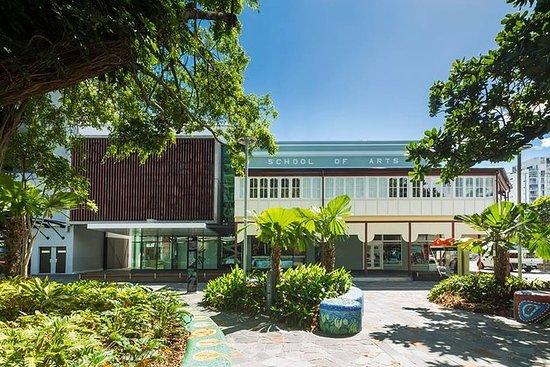 Evite las colas: boleto de entrada familiar al Museo de Cairns: Cairns Museum Family Admission Ticket