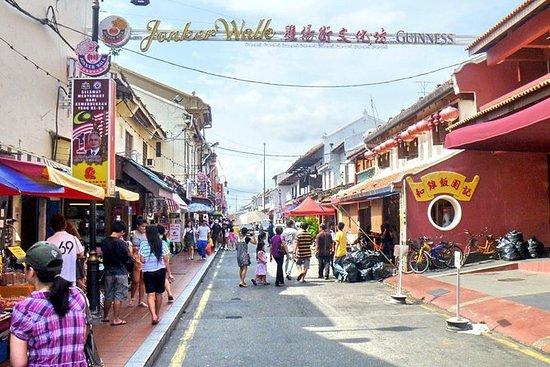Un recorrido histórico de Malaca