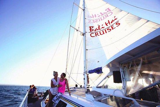 Bali Hai Aristocat crucero a Nusa...