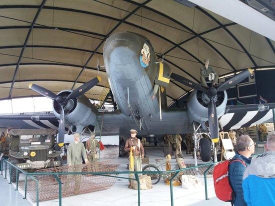 Valokuva: Airborne Museum