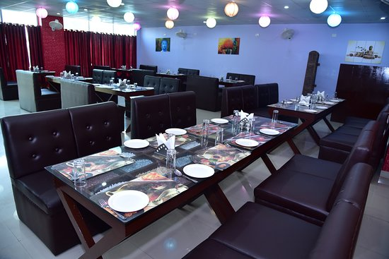Pictures of Sukhdeo Clarks Inn - Gaya Photos
