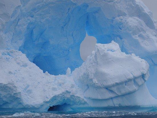 Ανταρκτική: Antartide