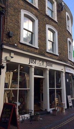 Just Jane