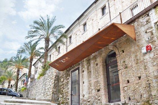 Museo del Terremoto - MuTerr