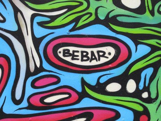 """Fresque """"Motifs-10"""""""