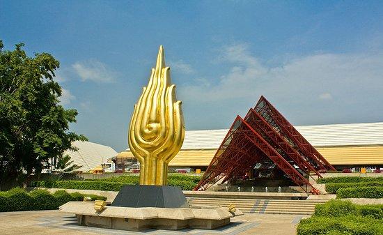 詩麗吉皇后會議中心